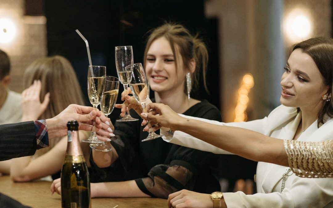 The Ultimate Event Planning Checklist to Host a Corporate Event