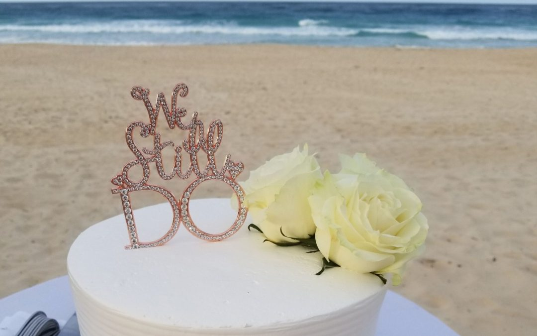 5 Ideas to Create an Intimate Vow Renewal Celebration